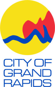 City of GR Logo Color