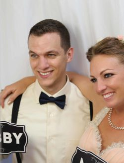 Photo Booth Grand Rapids