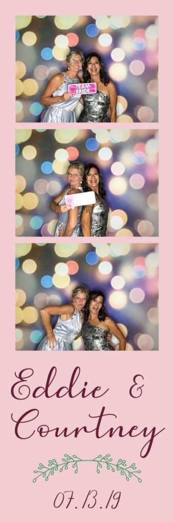 specialty photo booth rental