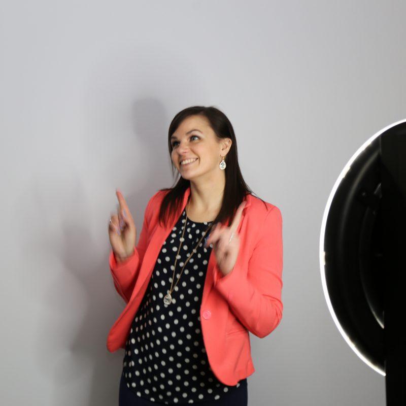 Boomerang GIF Booth