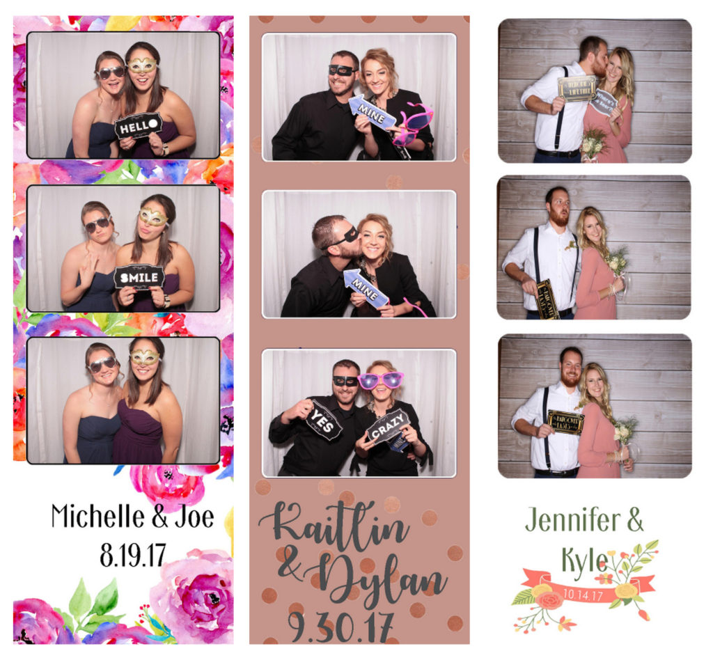 local photo booth