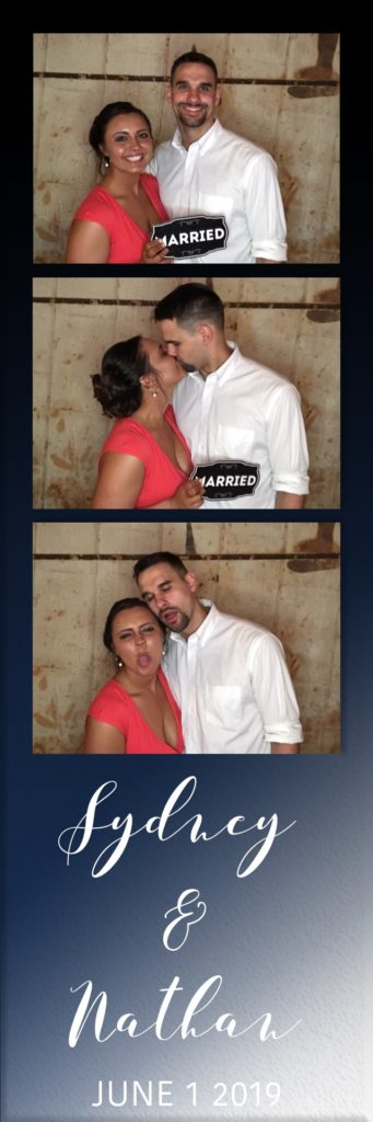 hire a photo booth kalamazoo