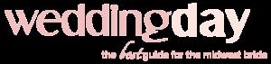 wedding day logo